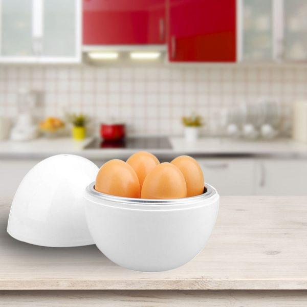 Vařič vajec do mikrovlnky