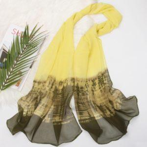 Dámský jemný šátek Hattie