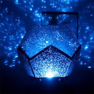 Projektor noční oblohy Universe
