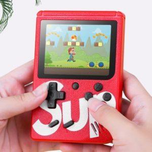 Herní konzola do ruky Mario