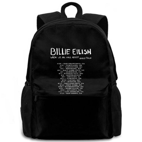Batoh Billie Eilish