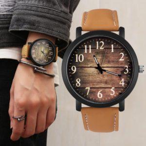 Designové pánské hodinky