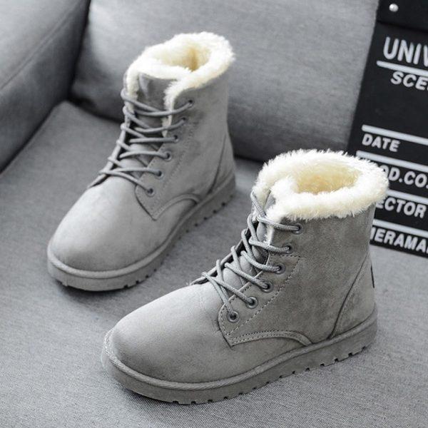 Dámské zimní boty Carol