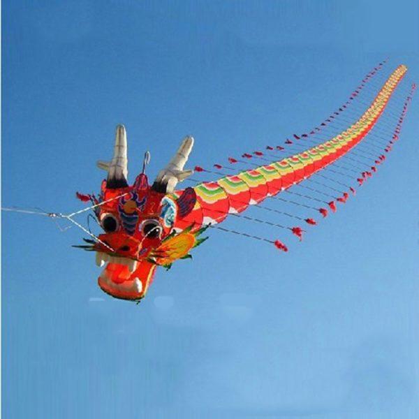 Létající čínský drak