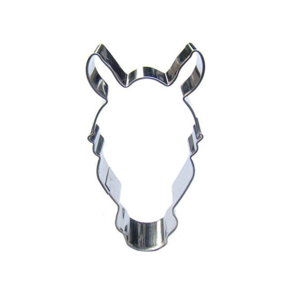Vykrajovátko koňská hlava