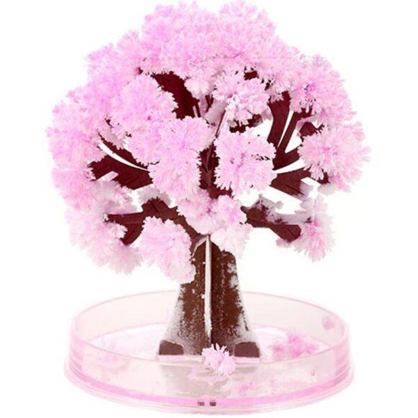 Kouzelný strom Sakura
