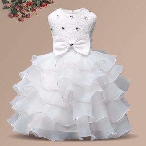 Dívčí společenské šaty Idelle