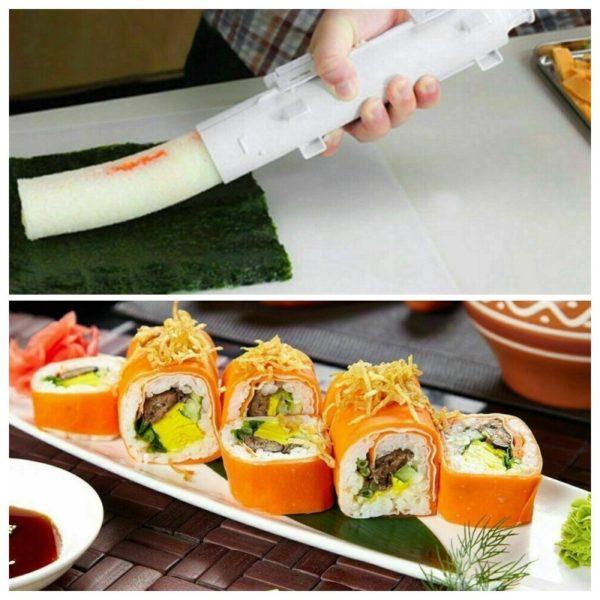 Tvořítko na sushi