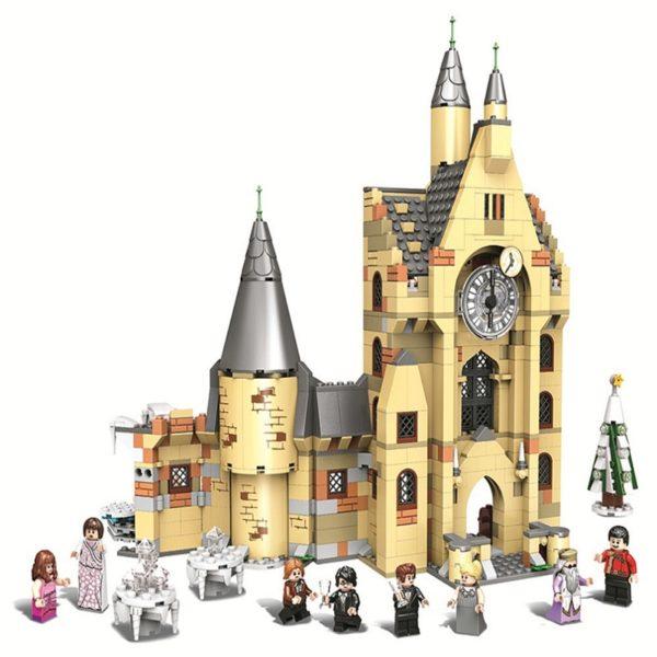 Dětská magická stavebnice Harry