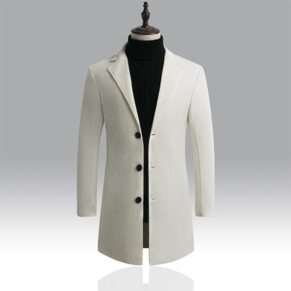 Pánský kabát Brentley