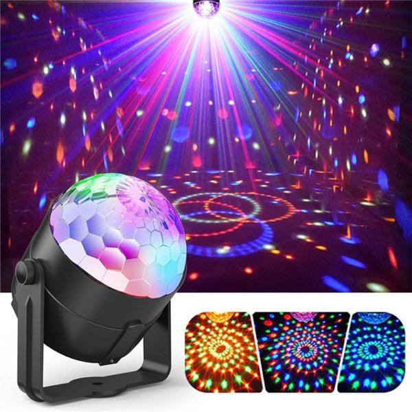 Party Disco koule