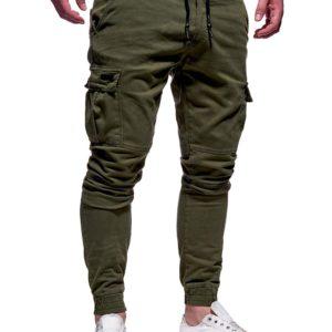 Pánské Cargo kalhoty