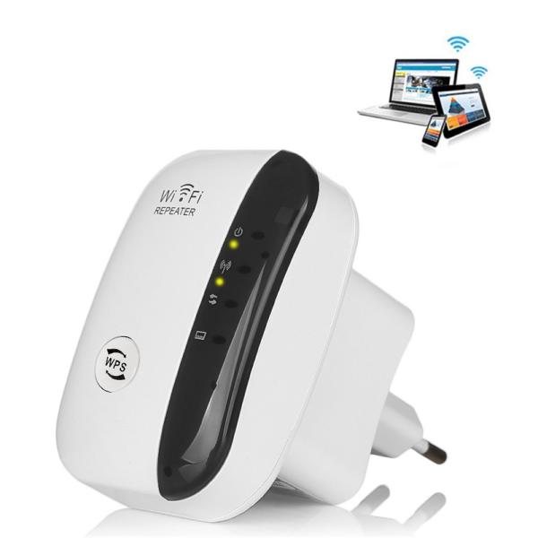 Rozšiřovač Wifi signálu