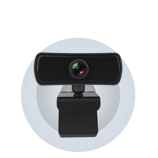 Webkamera HD mini s automatickým zaostřováním