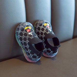 Botičky Disney s protiskluzem pro nejmenší