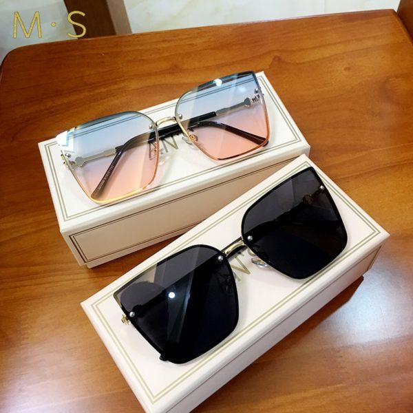 Luxusní dámské sluneční brýle