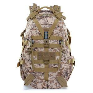 Vojenský cestovní batoh Outdoor