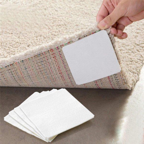 Protiskluzová samolepící samolepka na koberec