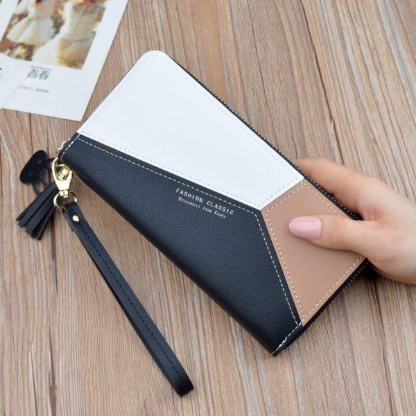 Dámská elegantní peněženka Padilla