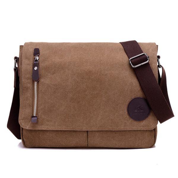 Stylová pánská taška přes rameno