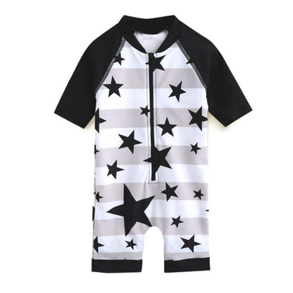 Chlapecké dětské koupací oblečení
