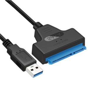 USB Sata kabel na USB adaptér