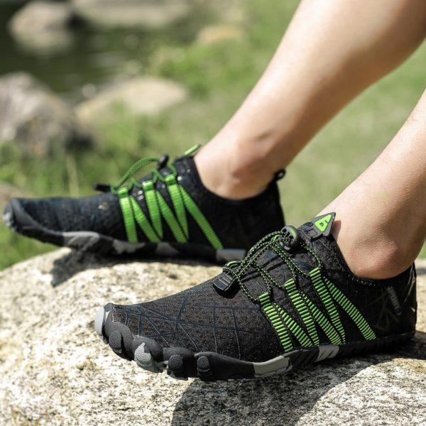 Unisex barefoot obuv do vody
