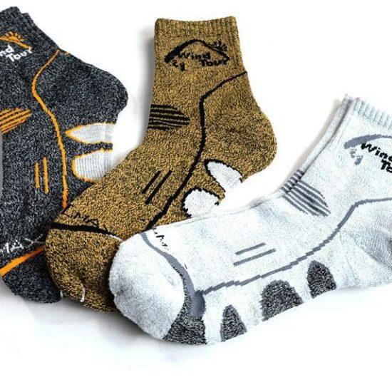 Unisex termo ponožky Coolmax