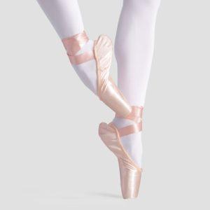 Baletní špičky