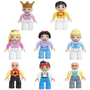 Dětské figurky Princess Castle