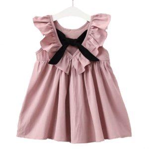 Slavností šaty pro dívky