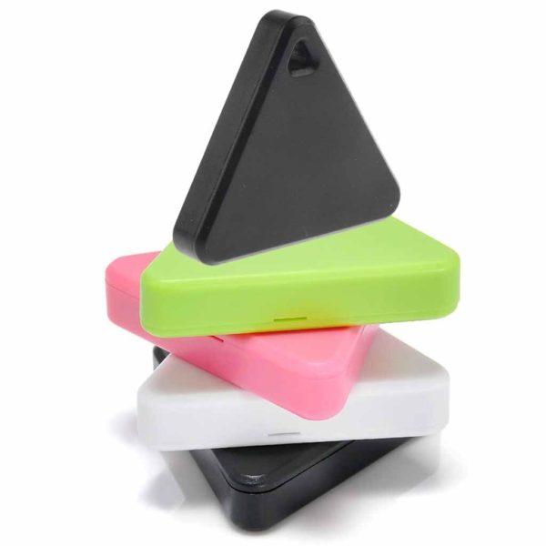Přenosný bluetooth GPS lokátor na klíče, zavazadla, mobil nebo děti