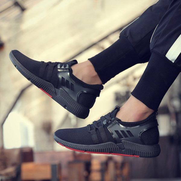 Pánské módní prodyšné běžecké boty Thomas