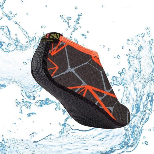 Pánské letní boty do vody