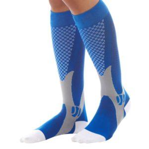 Termo vysoké ponožky