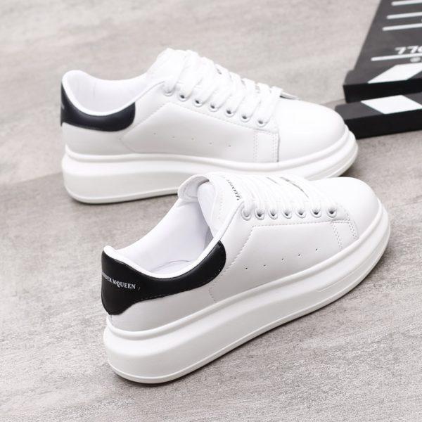 Dámské moderní sneakers boty Vulcanize V.2