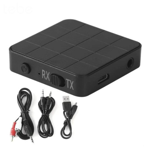 Bluetooth dálkový audio přehrávač