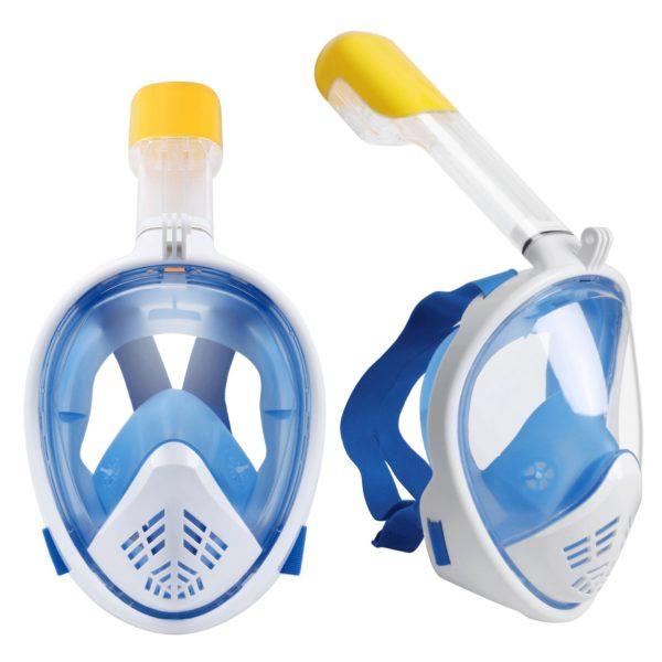 Šnorchlovací maska na potápění - různé barvy