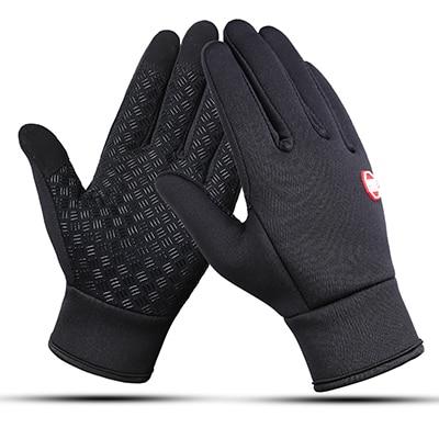 Sportovní termo rukavice