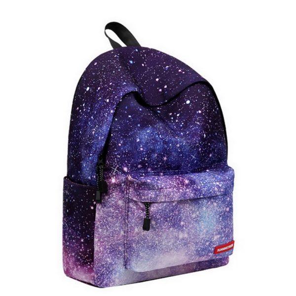 Dámský stylový batoh Galaxy