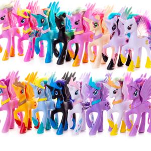 Postavičky Můj malý Pony - na výběr z více variant