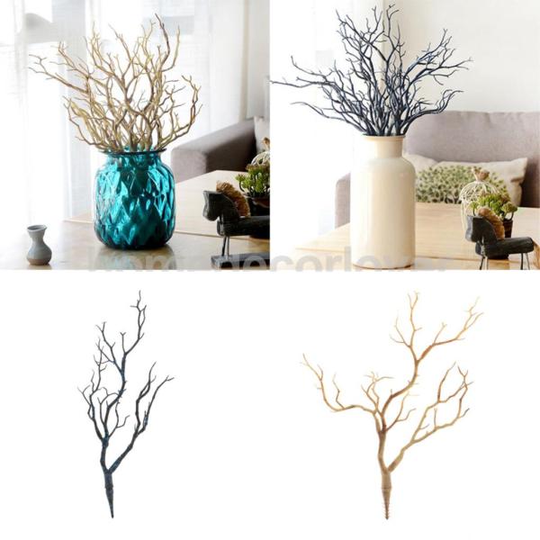 Dekorativní větvičky do domácnosti