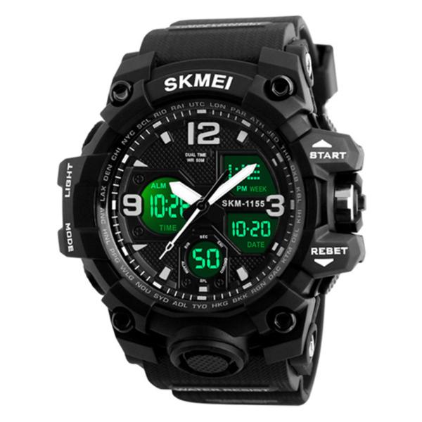 Vojenské sportovní hodinky