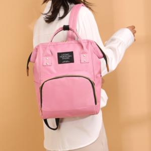 Multifunkční cestovní batoh