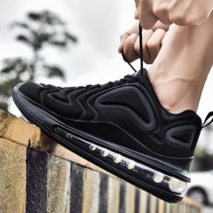 Increase Running V7 UNI Sneakers na platformě