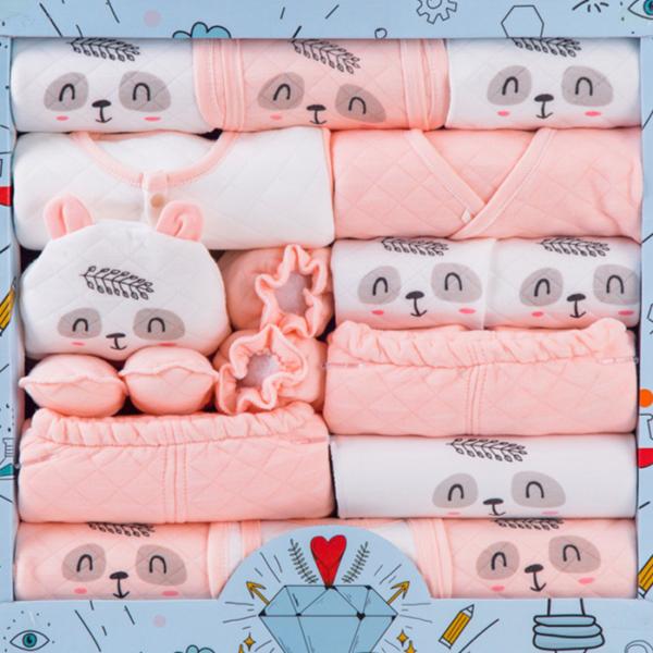 Sada kojeneckého oblečení - výbavička