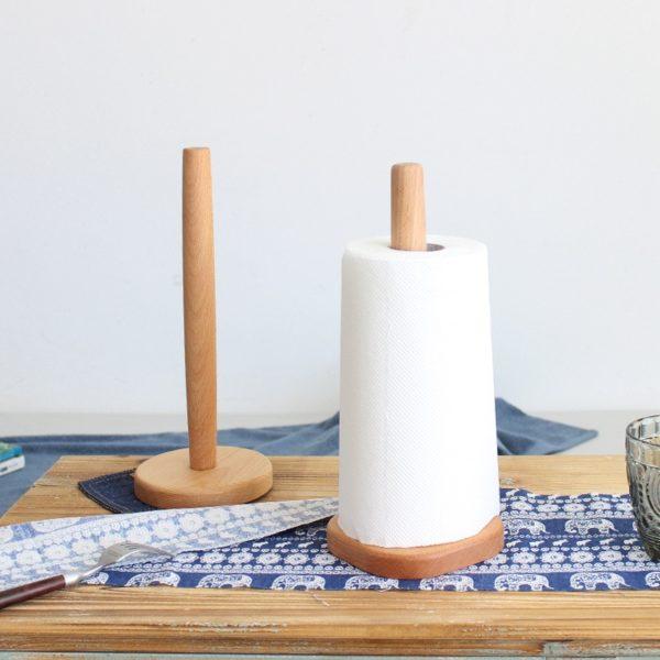 Kuchyňský držák na papírové utěrky