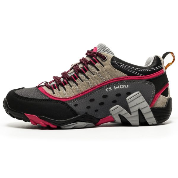 Pánská a dámská sportovní obuv