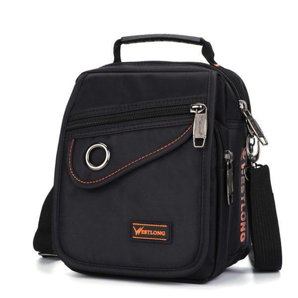 Pánská multifunkční taška přes rameno