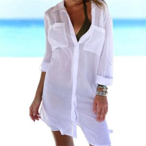 Dámské plážové šaty Kasandra